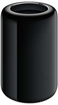 Mac Pro 3.7GHz Quad-Core